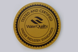 Water purification company