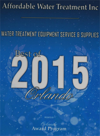 Affordable Water Treatment inc